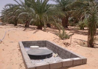 Venus en Dubai – Reutilización del Agua
