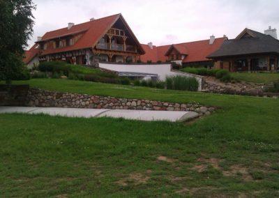 Jupiter en el hotel Luxury Spa en Polonia