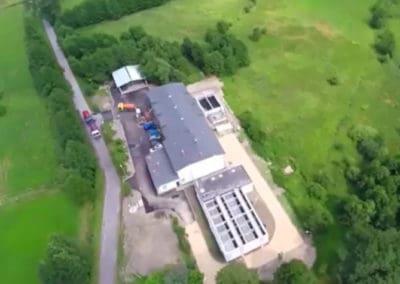 BioReactor en Polonia