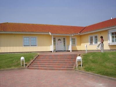 BioKube office in Denmark