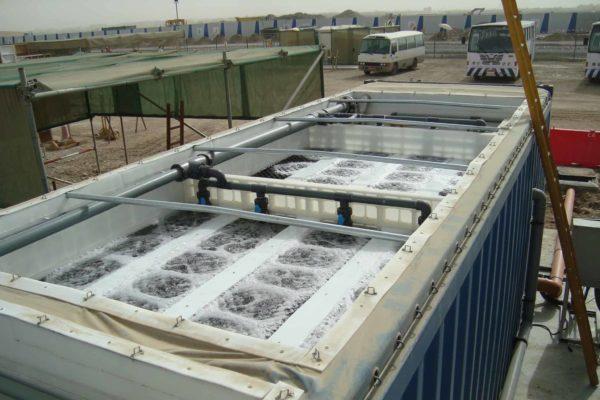 BioContainer 40 foot in Oman - 11