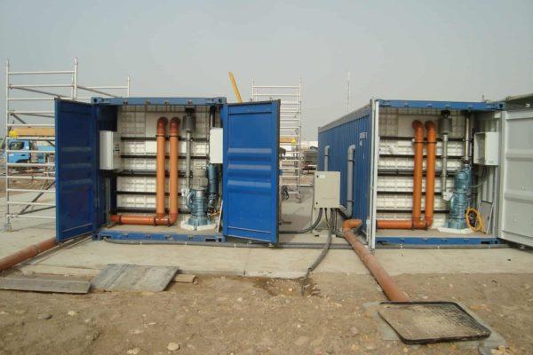 BioContainer 40 foot in Oman - 16