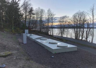 Jupiter 3 x 75 – 300 PE en Sweden